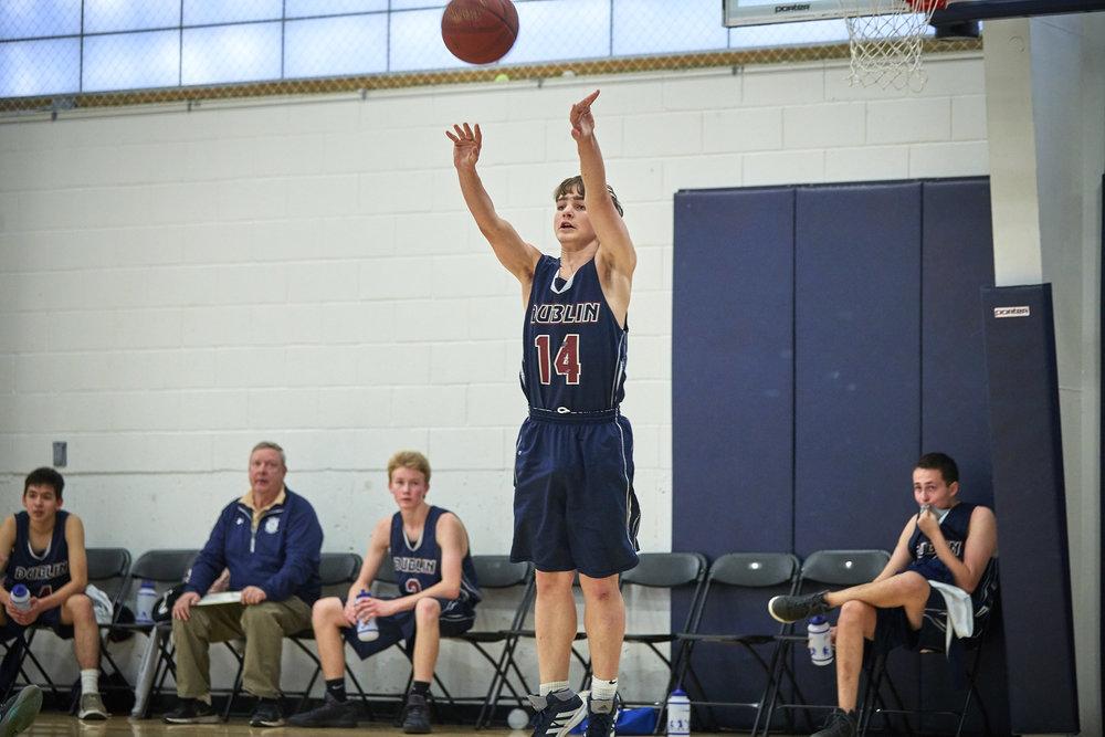 Boys JV Basketball vs. Vermont Academy  - 60325.jpg