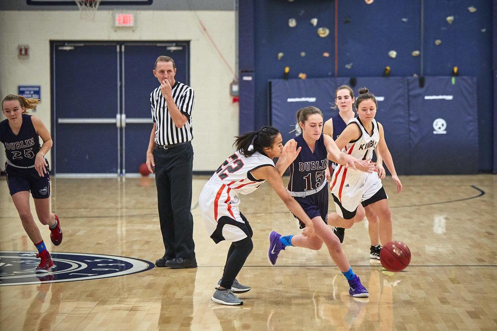 Girls JV Basketball vs. Kimball Union Academy -003.jpg