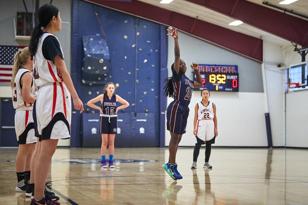 Girls JV Basketball vs. Kimball Union Academy -007.jpg