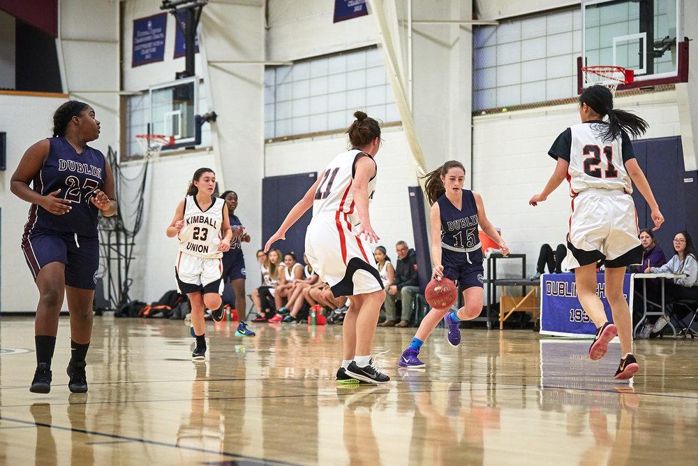 Girls JV Basketball vs. Kimball Union Academy -032.jpg