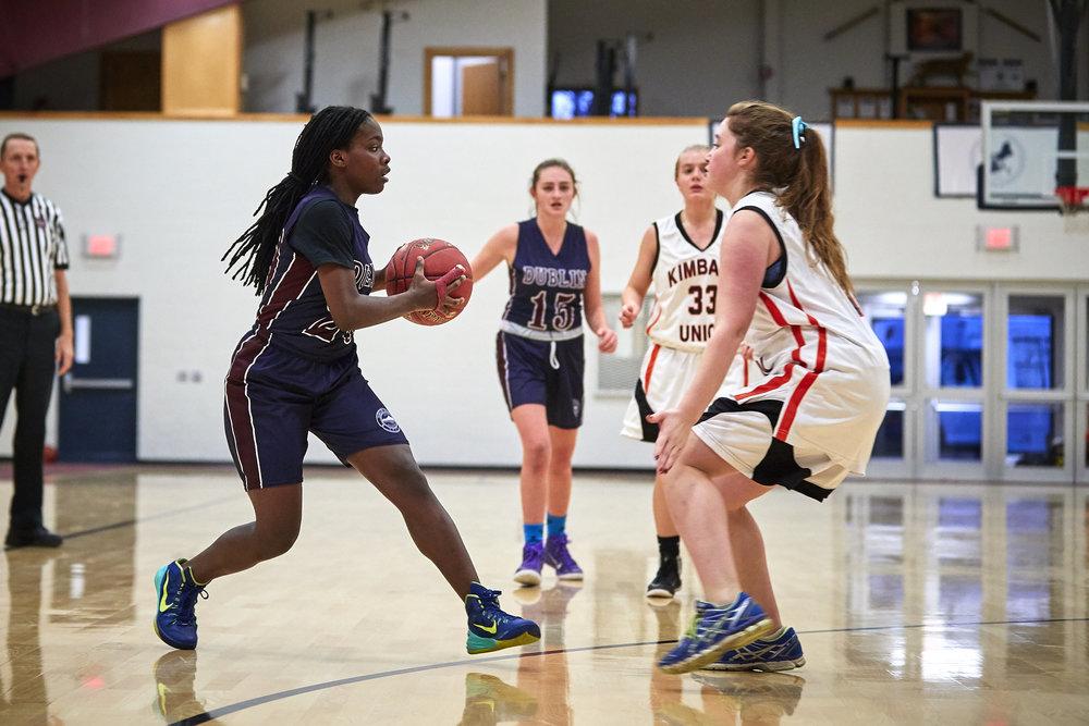 Girls JV Basketball vs. Kimball Union Academy -034.jpg