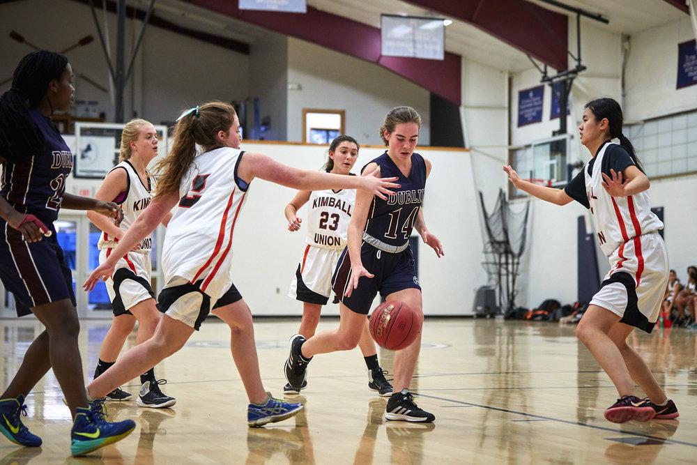 Girls JV Basketball vs. Kimball Union Academy -035.jpg
