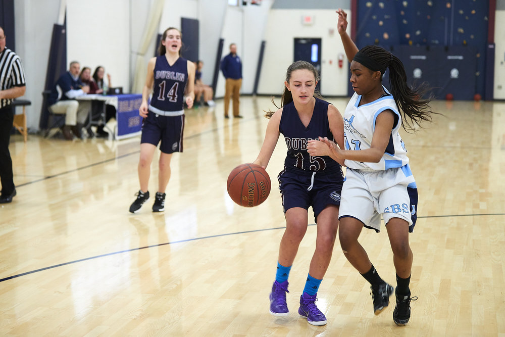 Girls JV Basketball vs. Stoneleigh Burnham School Tournament - January 11, 2017 - 12073021.jpg