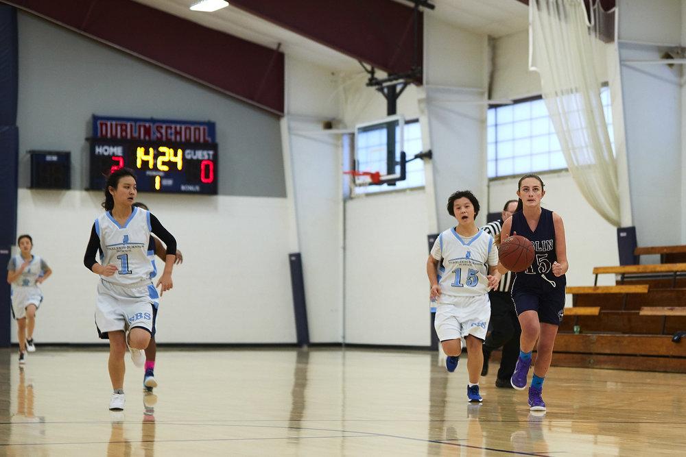Girls JV Basketball vs. Stoneleigh Burnham School Tournament - January 11, 2017 - 44078026.jpg
