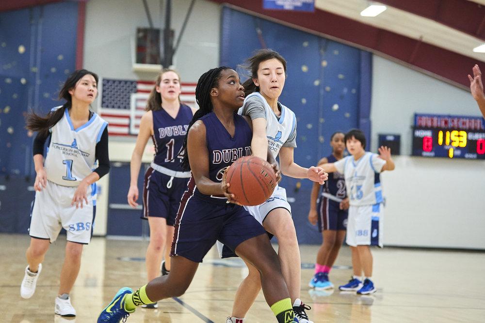 Girls JV Basketball vs. Stoneleigh Burnham School Tournament - January 11, 2017 - 80084032.jpg