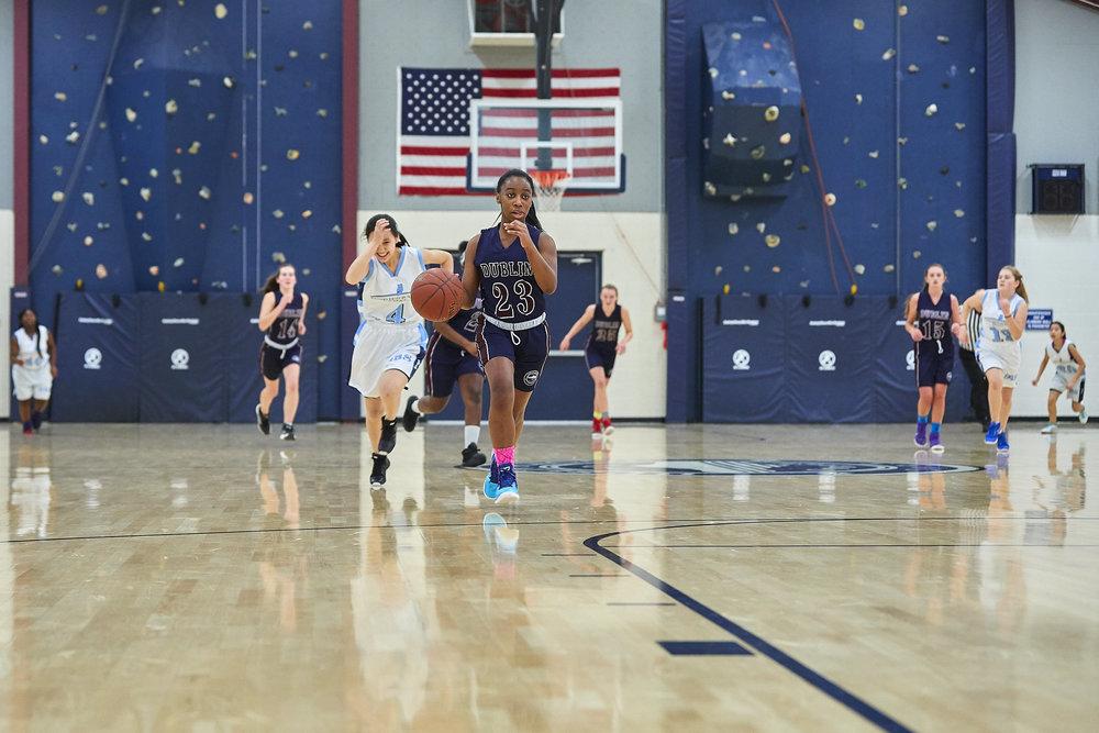 Girls JV Basketball vs. Stoneleigh Burnham School Tournament - January 11, 2017 - 108088036.jpg