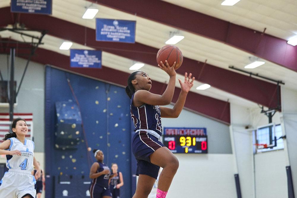 Girls JV Basketball vs. Stoneleigh Burnham School Tournament - January 11, 2017 - 115089037.jpg