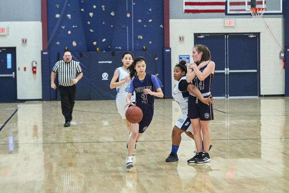 Girls JV Basketball vs. Stoneleigh Burnham School Tournament - January 11, 2017 - 298120068.jpg