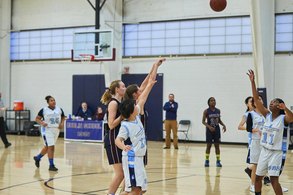 Girls JV Basketball vs. Stoneleigh Burnham School Tournament - January 11, 2017 - 317122070.jpg