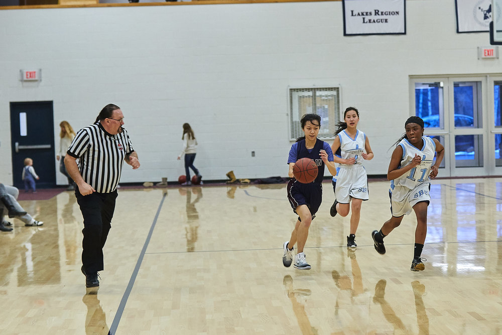 Girls JV Basketball vs. Stoneleigh Burnham School Tournament - January 11, 2017 - 403136084.jpg