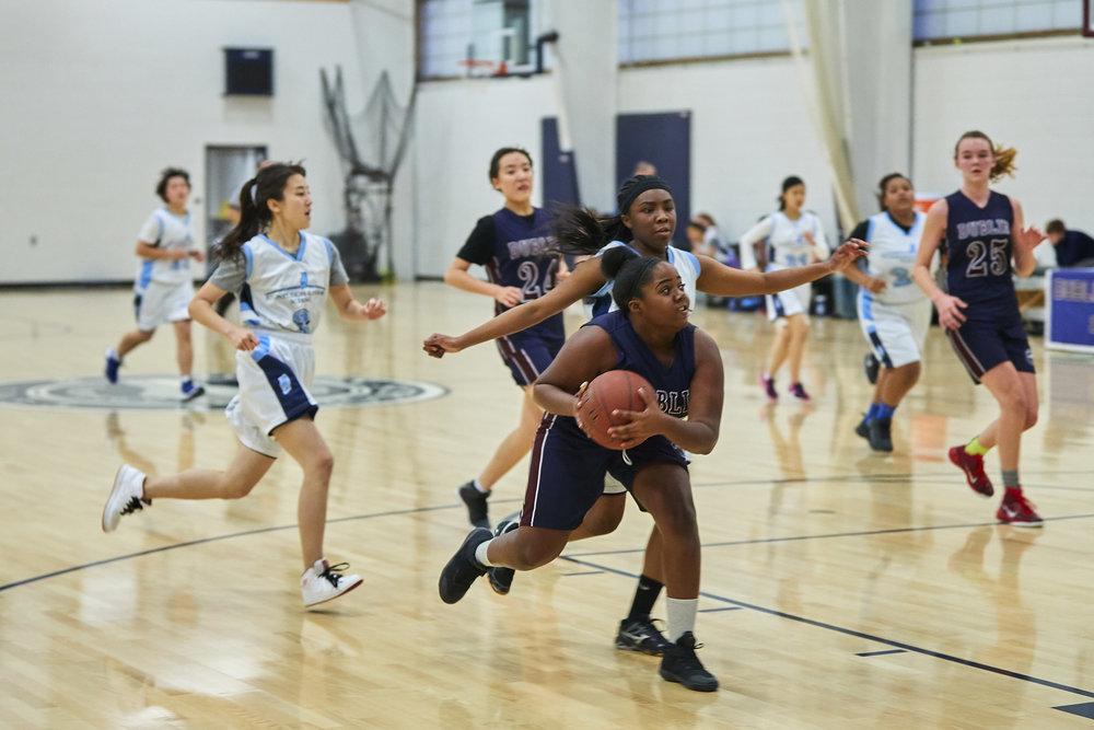 Girls JV Basketball vs. Stoneleigh Burnham School Tournament - January 11, 2017 - 468145093.jpg