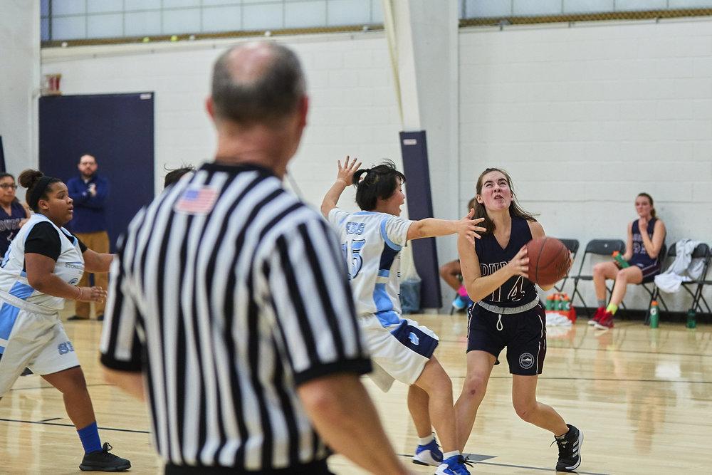 Girls JV Basketball vs. Stoneleigh Burnham School Tournament - January 11, 2017 - 490148096.jpg