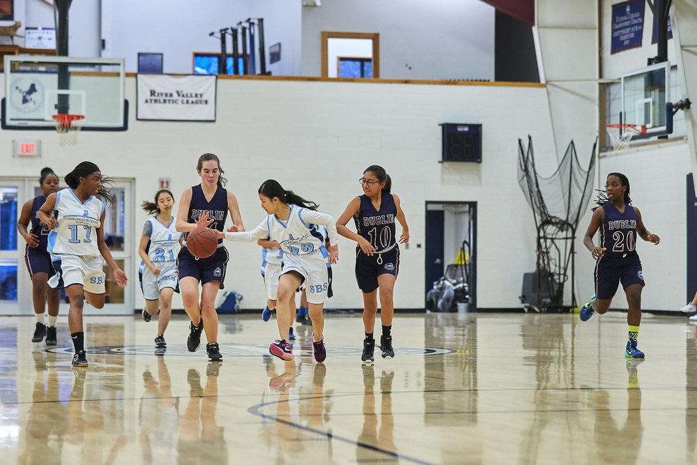 Girls JV Basketball vs. Stoneleigh Burnham School Tournament - January 11, 2017 - 503149097.jpg