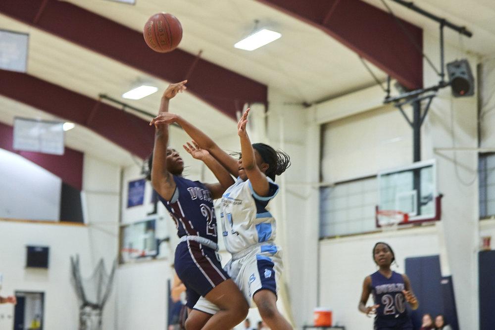 Girls JV Basketball vs. Stoneleigh Burnham School Tournament - January 11, 2017 - 583155103.jpg