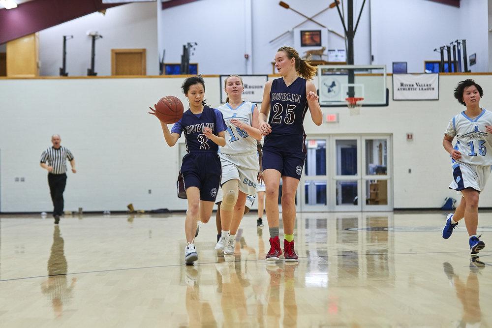 Girls JV Basketball vs. Stoneleigh Burnham School Tournament - January 11, 2017 - 652162110.jpg