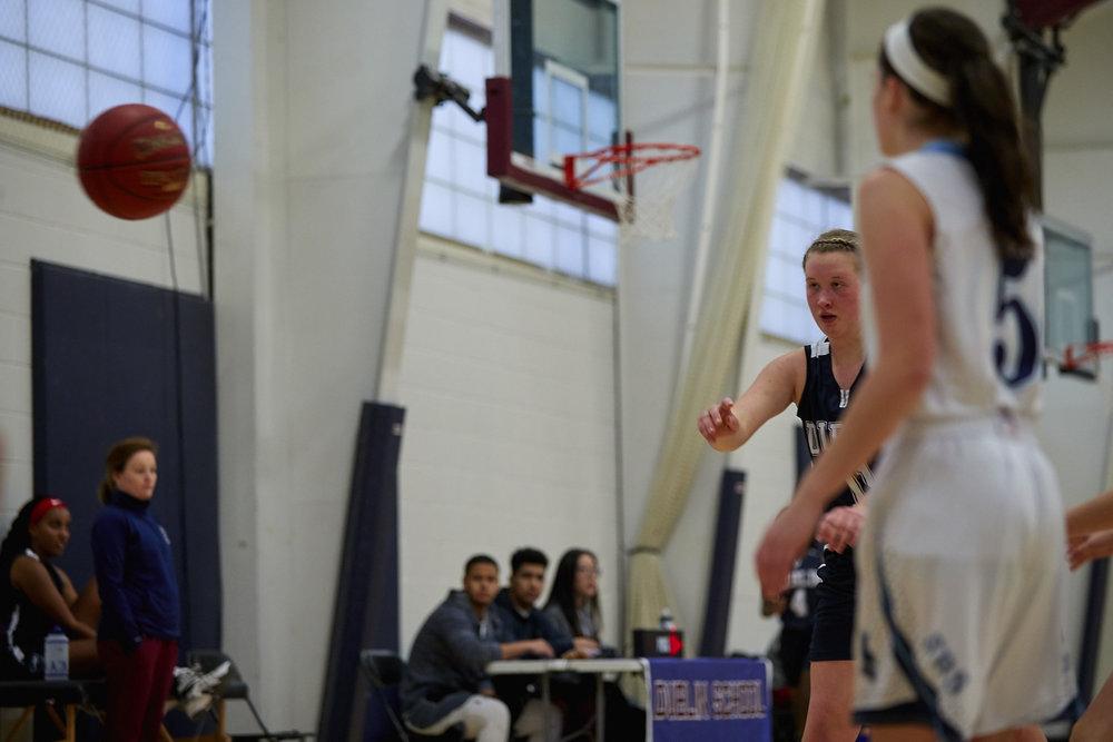 Girls Varsity Basketball vs. Stoneleigh Burnham School - January 14, 2017 - 820191131.jpg