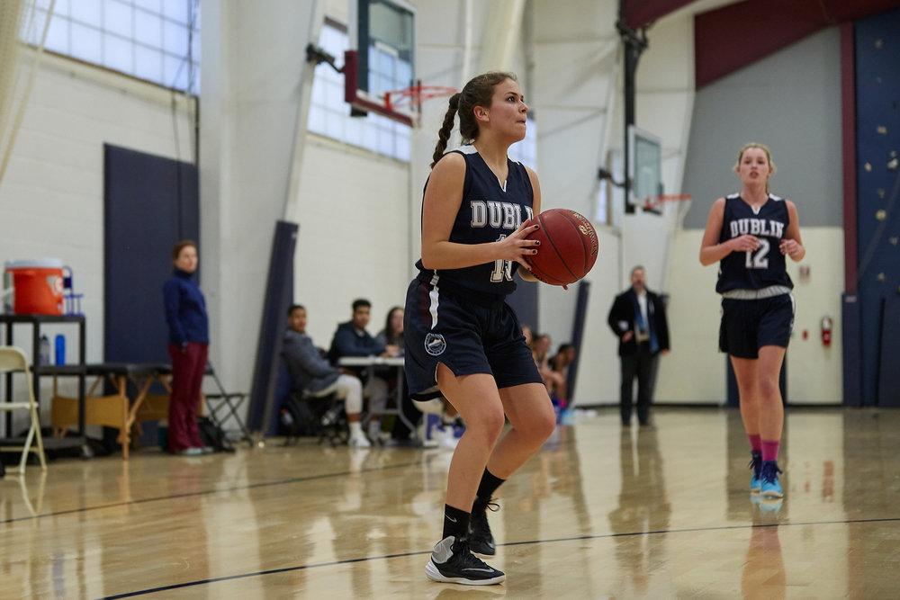 Girls Varsity Basketball vs. Stoneleigh Burnham School - January 14, 2017 - 849197137.jpg