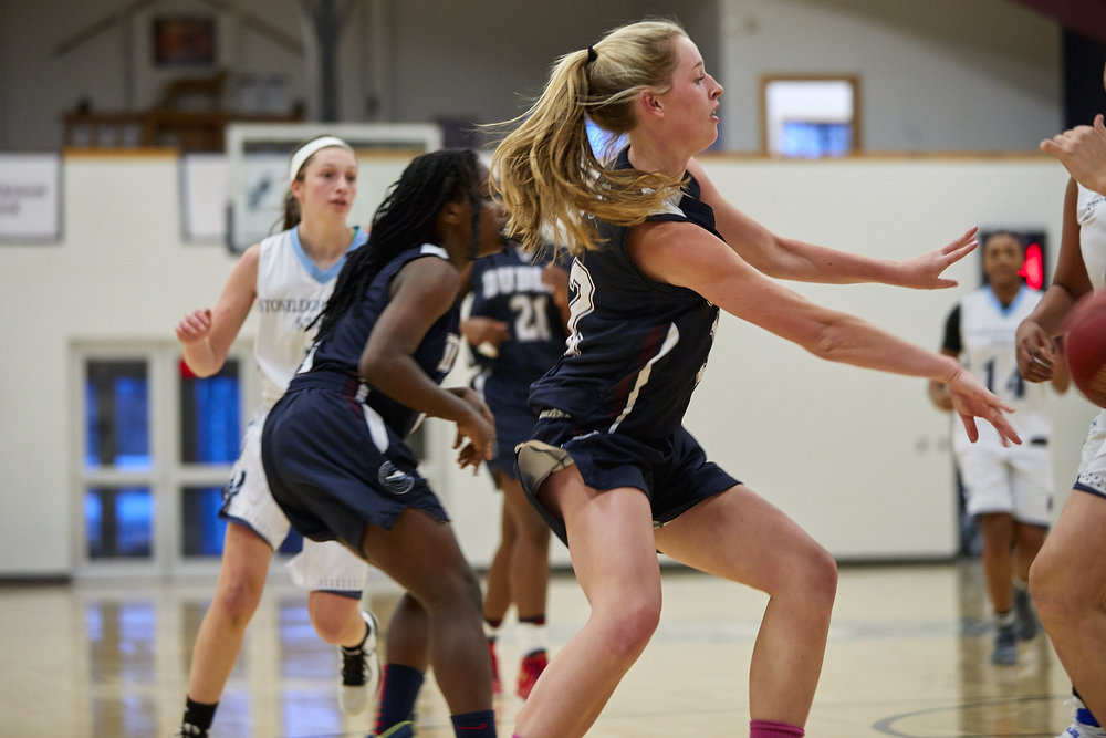Girls Varsity Basketball vs. Stoneleigh Burnham School - January 14, 2017 - 950208148.jpg