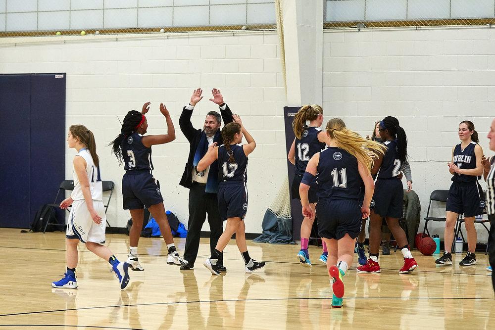 Girls Varsity Basketball vs. Stoneleigh Burnham School - January 14, 2017 - 1016169154.jpg