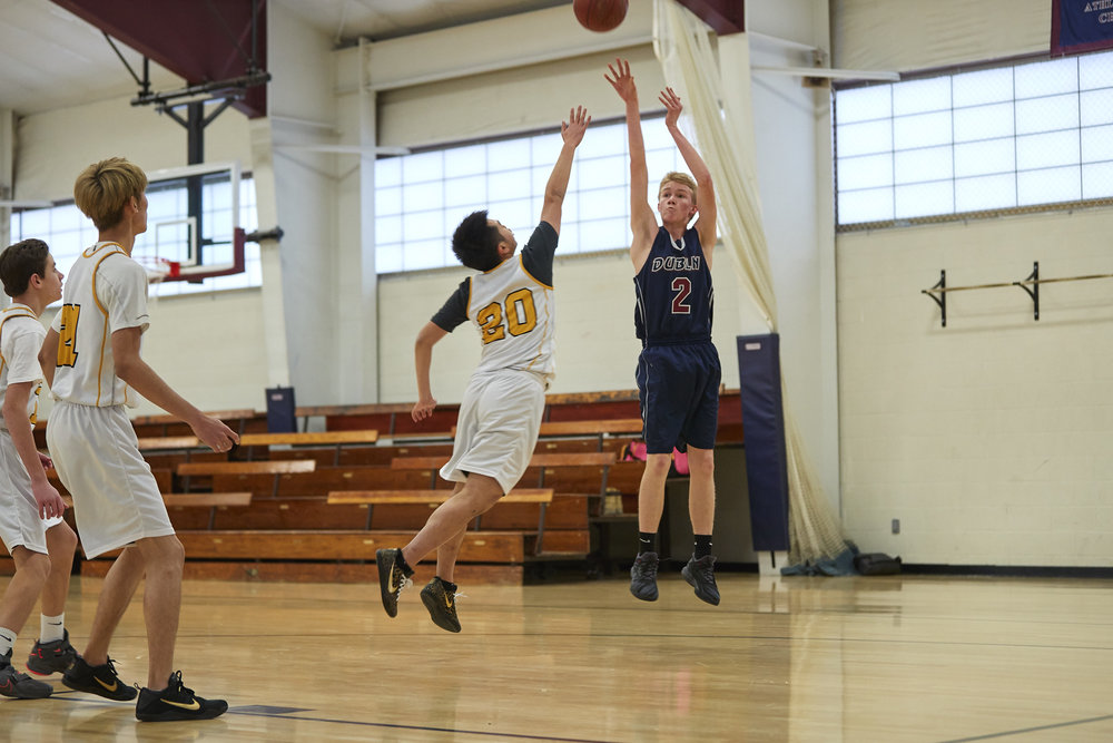 Boys JV Basketball vs Tilton School - January 14, 2017 - 1053009008.jpg
