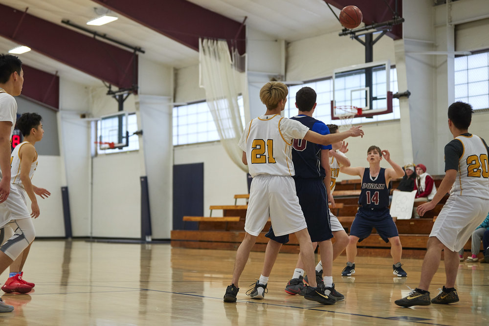 Boys JV Basketball vs Tilton School - January 14, 2017 - 1065011010.jpg