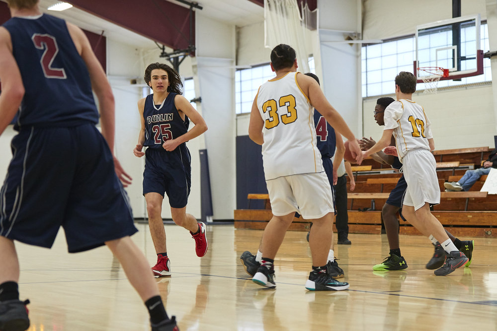 Boys JV Basketball vs Tilton School - January 14, 2017 - 1089019018.jpg
