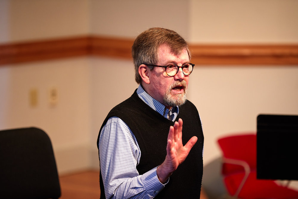 Dr. Bill Horton