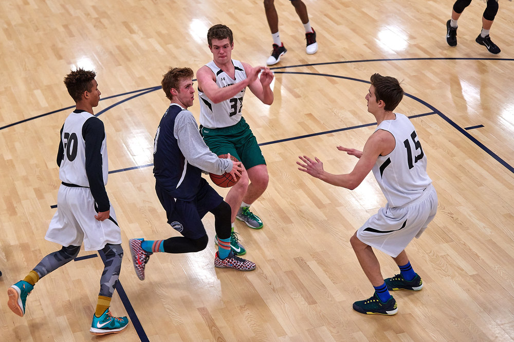 Boys Varsity Basketball vs. Putney School  - January 23, 2017 -  9946.jpg