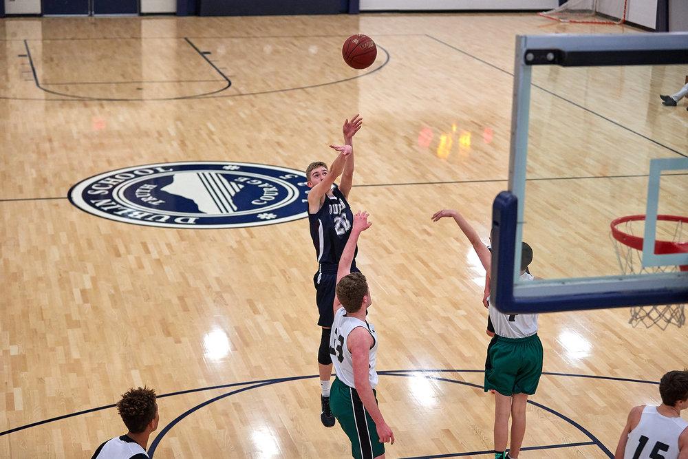 Boys Varsity Basketball vs. Putney School  - January 23, 2017 -  9975.jpg