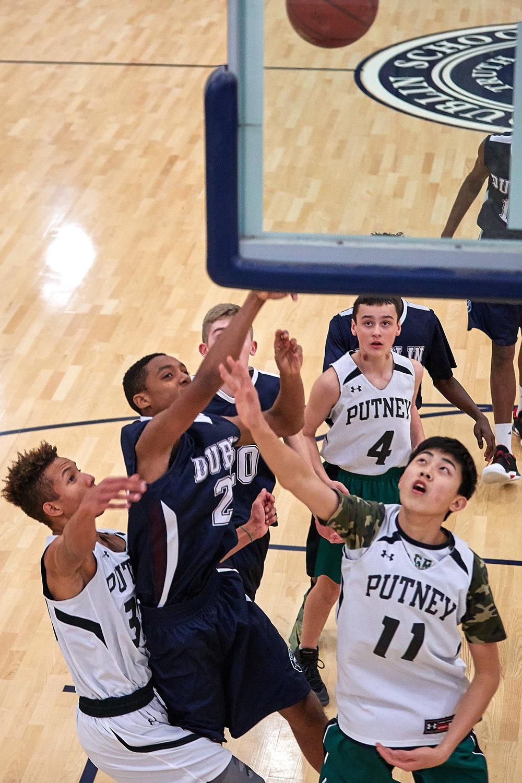 Boys Varsity Basketball vs. Putney School  - January 23, 2017 -  9993.jpg