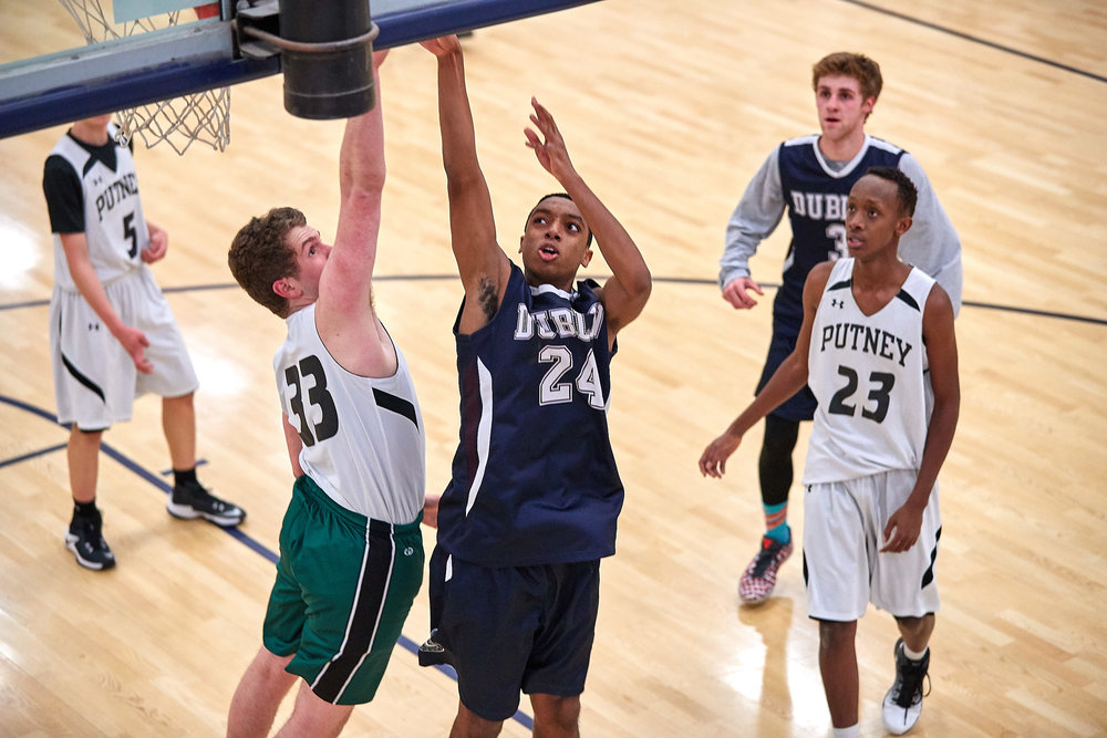 Boys Varsity Basketball vs. Putney School  - January 23, 2017 -  10070.jpg