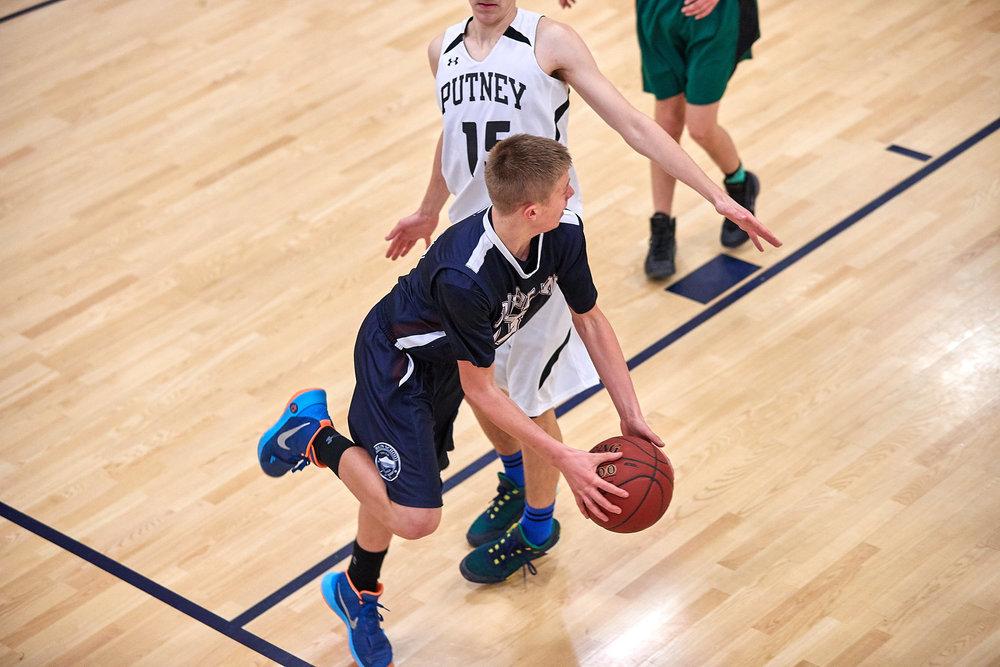 Boys Varsity Basketball vs. Putney School  - January 23, 2017 -  10137.jpg