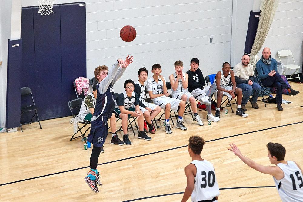 Boys Varsity Basketball vs. Putney School  - January 23, 2017 -  10148.jpg