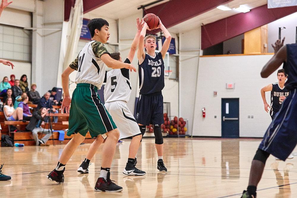Boys Varsity Basketball vs. Putney School  - January 23, 2017 -  10234.jpg
