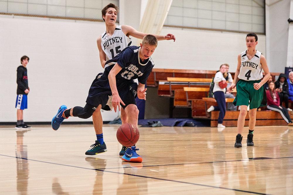 Boys Varsity Basketball vs. Putney School  - January 23, 2017 -  10337.jpg