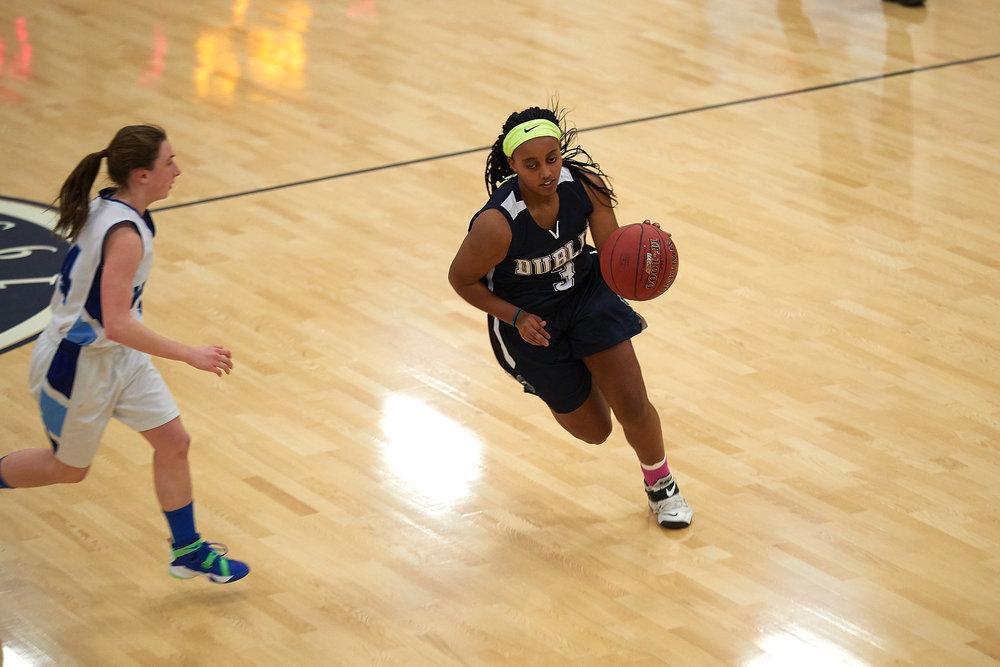 Girls Varsity Basketball vs. The Williams School  - January 27, 2017 -  12581.jpg