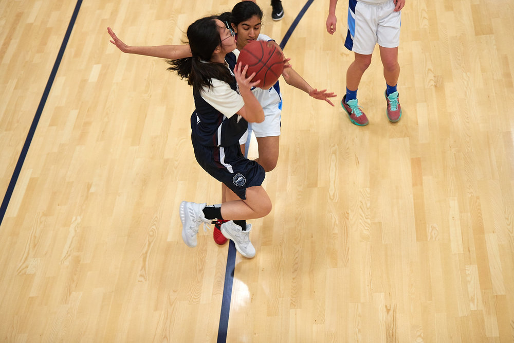 Girls Varsity Basketball vs. The Williams School  - January 27, 2017 -  12708.jpg