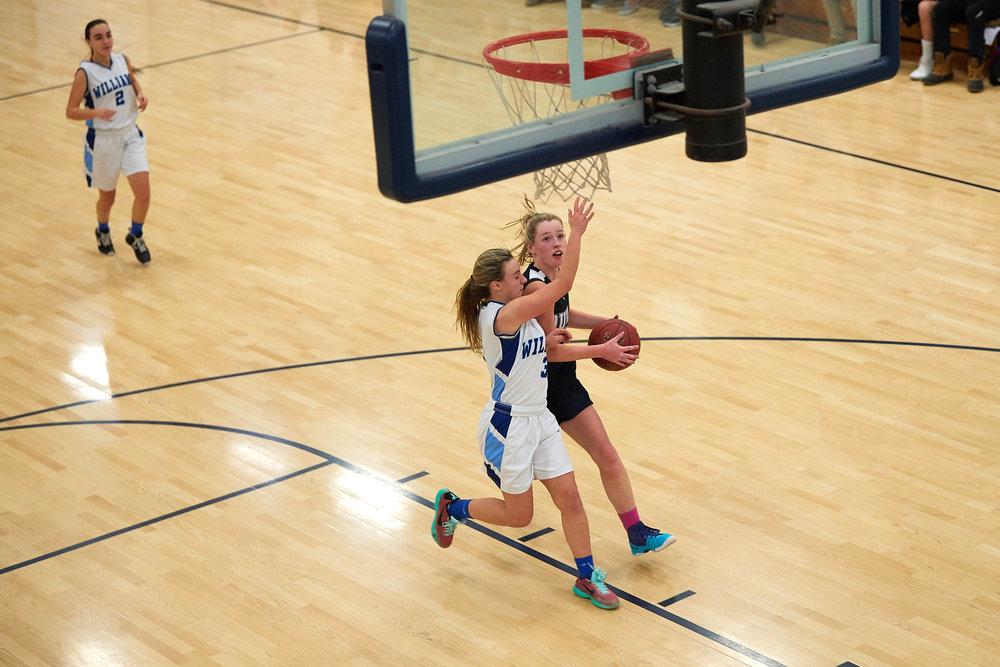 Girls Varsity Basketball vs. The Williams School  - January 27, 2017 -  12771.jpg