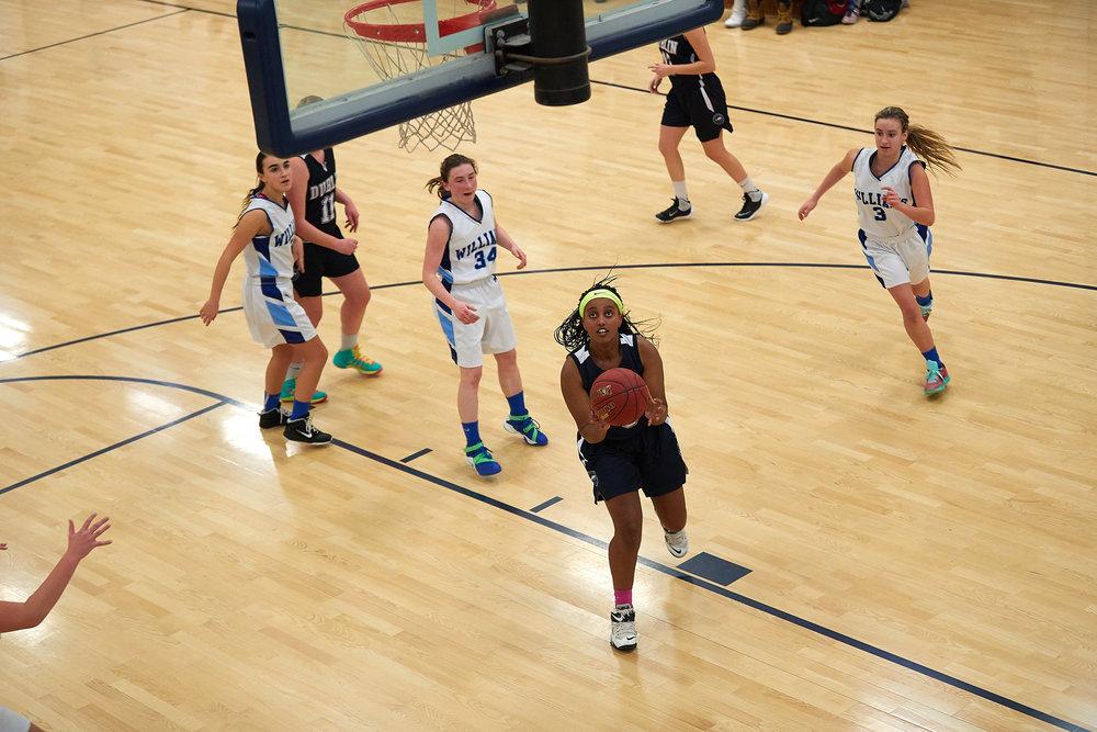 Girls Varsity Basketball vs. The Williams School  - January 27, 2017 -  12795.jpg