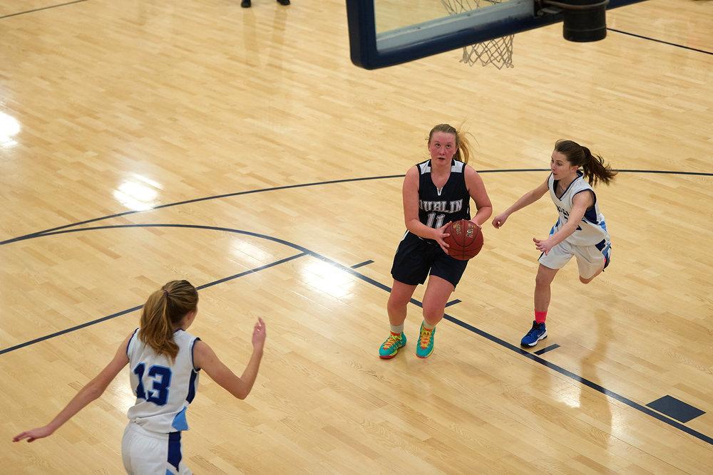 Girls Varsity Basketball vs. The Williams School  - January 27, 2017 -  12859.jpg
