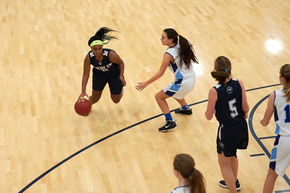 Girls Varsity Basketball vs. The Williams School  - January 27, 2017 -  12882.jpg