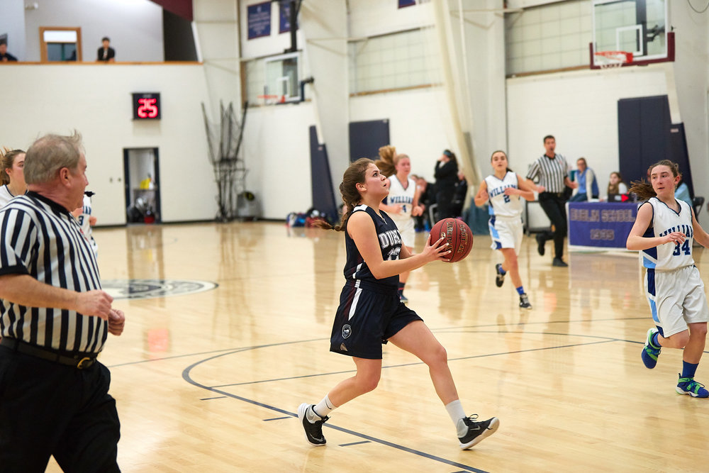 Girls Varsity Basketball vs. The Williams School  - January 27, 2017 -  13026.jpg