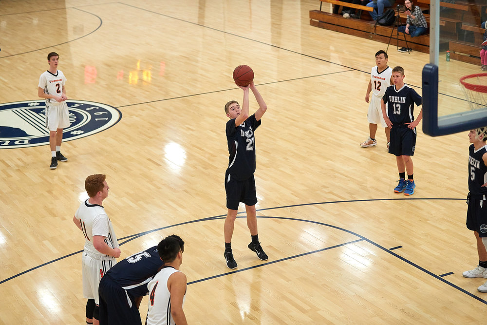 Boys Varsity Basketball vs. Vermont Academy - January 27, 2017 -  14421.jpg