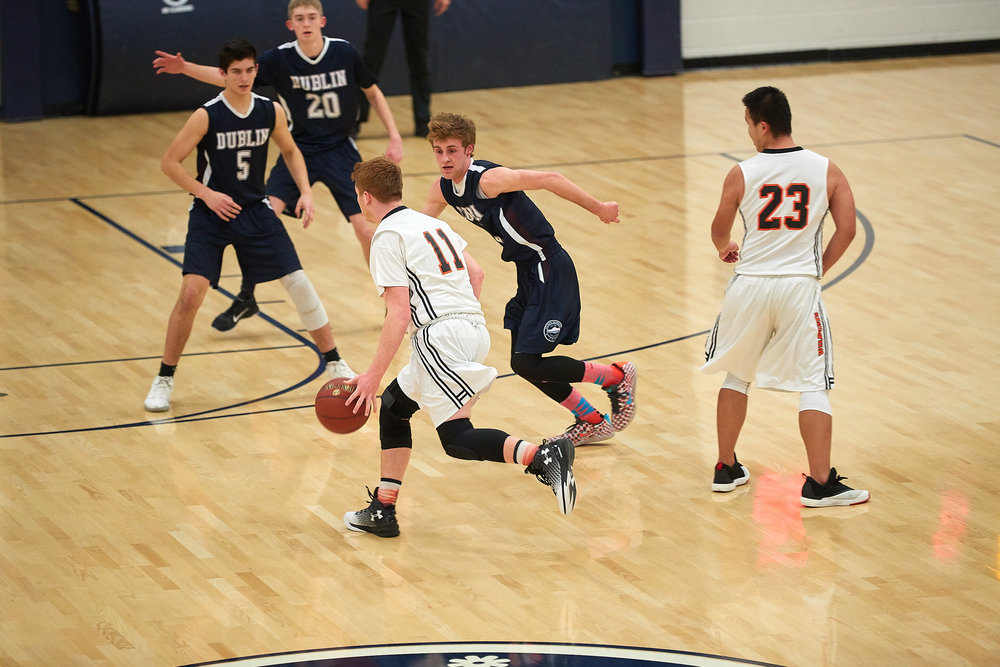 Boys Varsity Basketball vs. Vermont Academy - January 27, 2017 -  14427.jpg