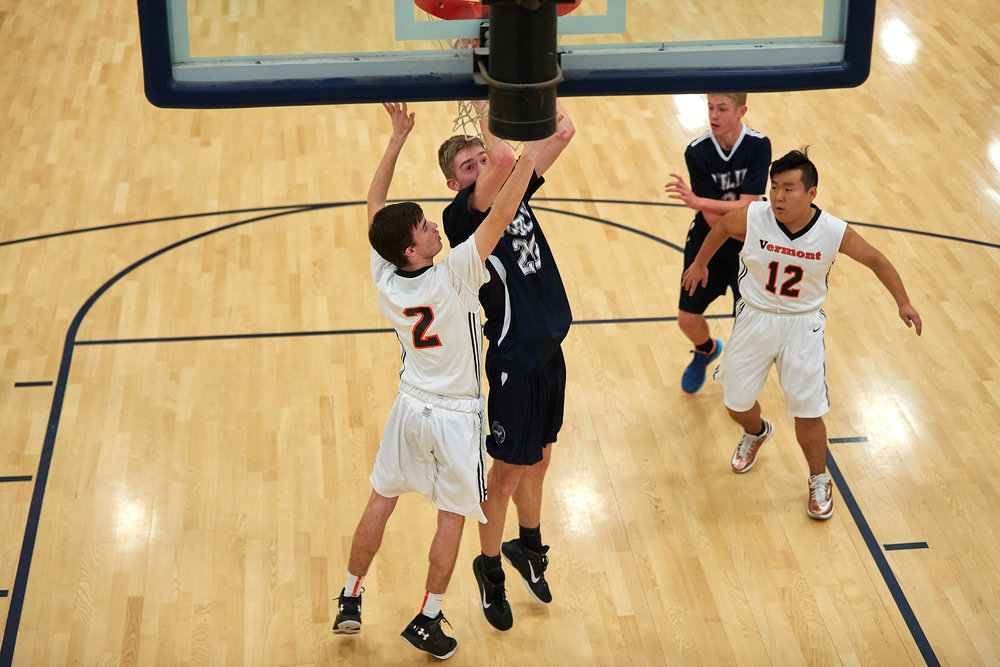 Boys Varsity Basketball vs. Vermont Academy - January 27, 2017 -  14470.jpg