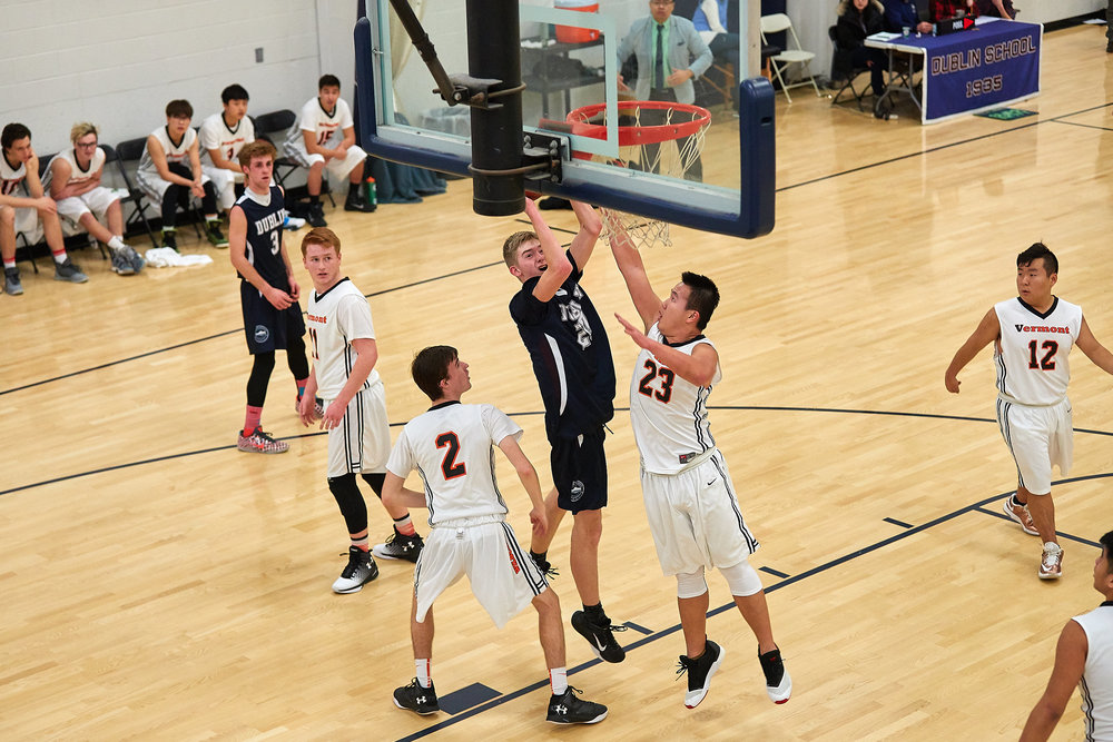 Boys Varsity Basketball vs. Vermont Academy - January 27, 2017 -  14531.jpg