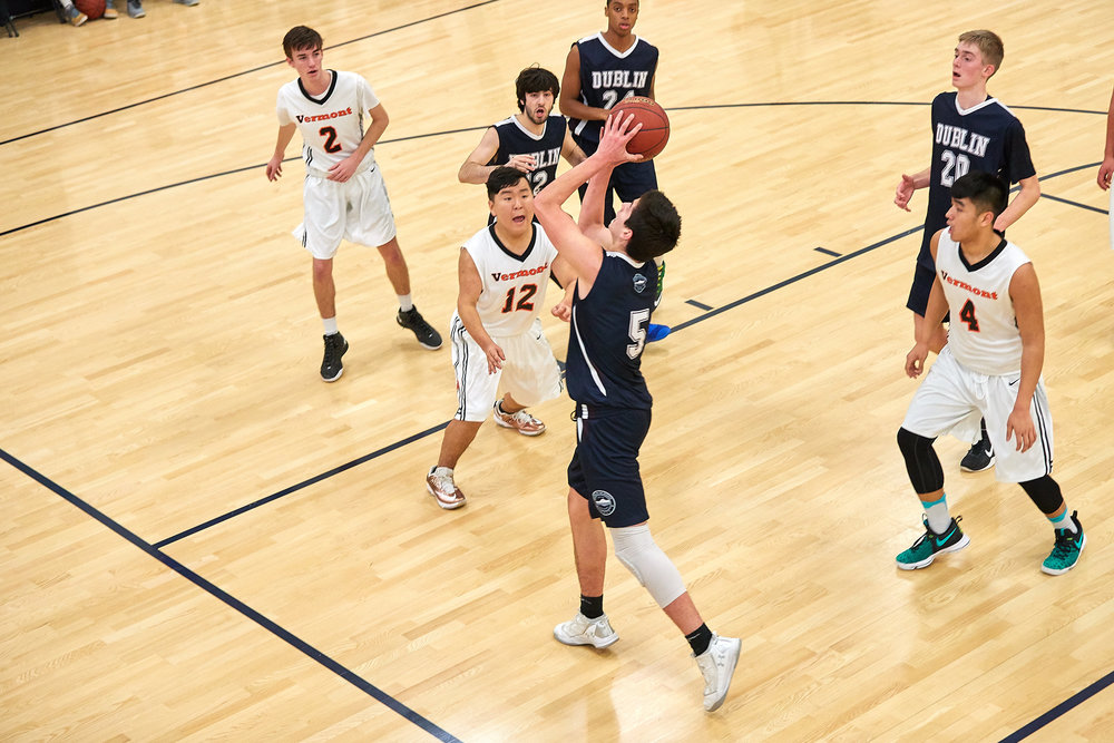 Boys Varsity Basketball vs. Vermont Academy - January 27, 2017 -  14561.jpg