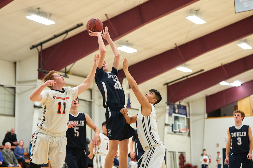 Boys Varsity Basketball vs. Vermont Academy - January 27, 2017 -  14644.jpg