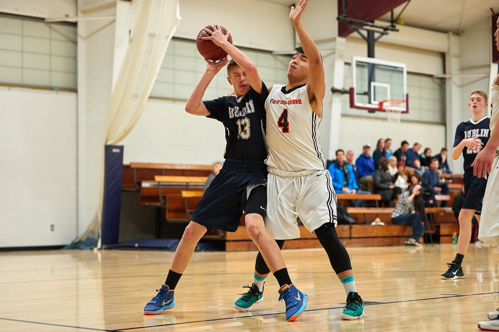 Boys Varsity Basketball vs. Vermont Academy - January 27, 2017 -  14653.jpg