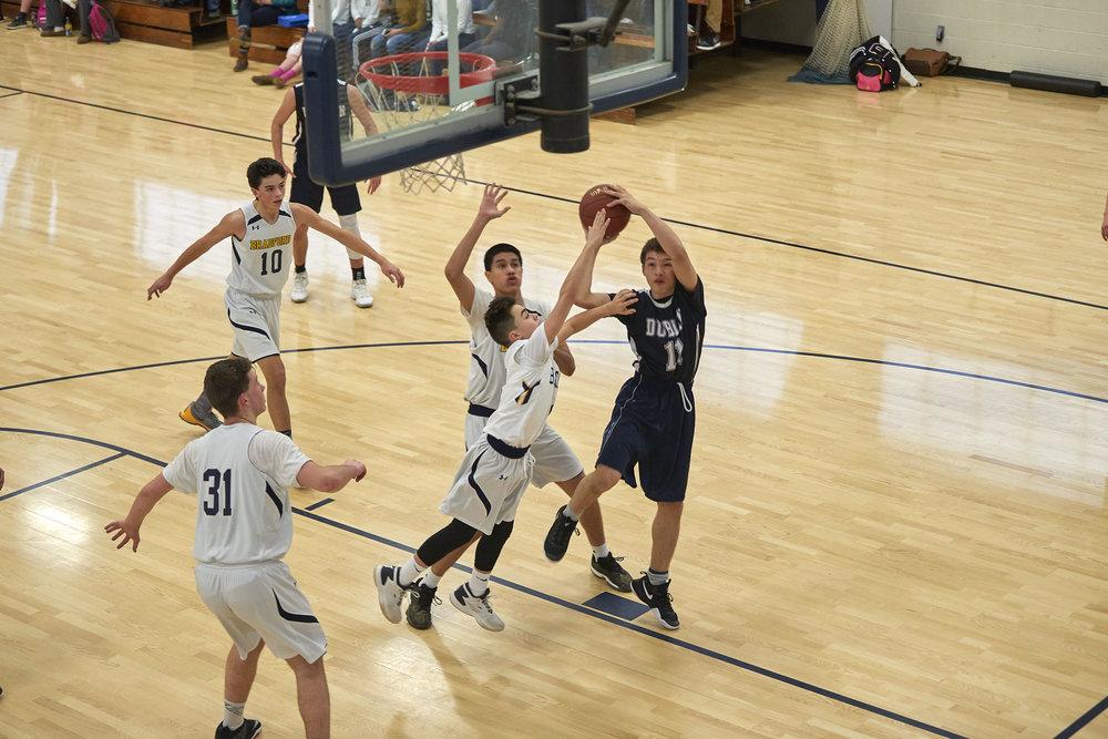 Boys Varsity Basketball vs. Bradford Christian Academy - January 28, 2017 - 5534063.jpg